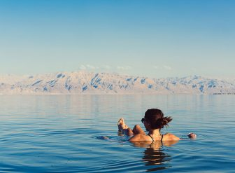 ים המלח העולמי